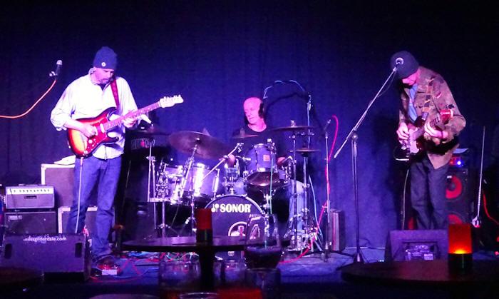 Blues from www earlyblues com