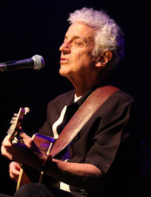 Doug MacLeod © Copyright 2009 Alan White. All Rights Reserved.