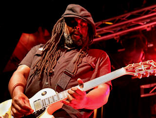 Alvin Youngblood Hart © Copyright 2009 Alan White. All Rights Reserved.