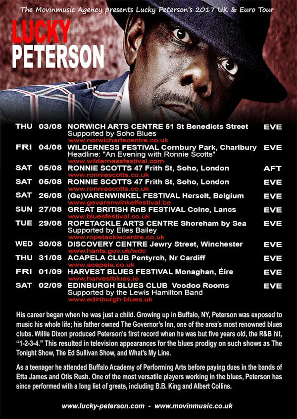 Robin has also just announced his only UK Headline show at. London  Islington Hall on 29th November c3ef391d9400